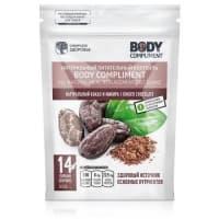 Body Compliment Натуральный питательный коктейль