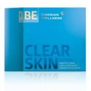 3D Clear Skin Cube