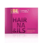 3D Hair & Nails Cube для красоты!