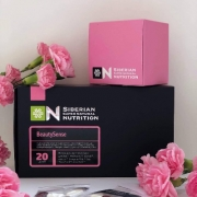 BeautySense - Siberian Super Natural Nutrition