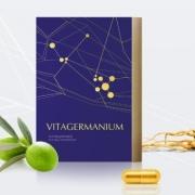 Для вегетарианцев энергомодулирующий комплекс Витагерманий