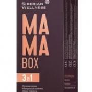 MAMA Box Грудное вскармливание