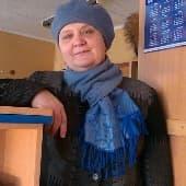 Евгения Сасина