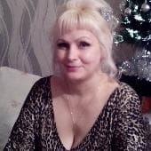 Любовь Шикалова