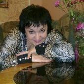 Светлана Губаль