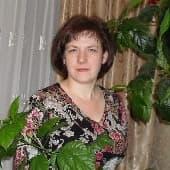 Ольга Эндерс