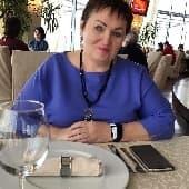 Татьяна Черемшанцева