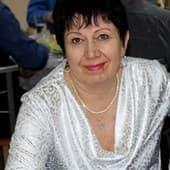 Ольга Обозова