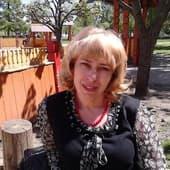 Вера Пашина