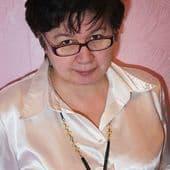 Лена Сбитякова