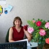 Наталия Черногорцева