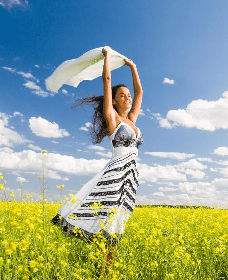 Сибирское здоровье летом