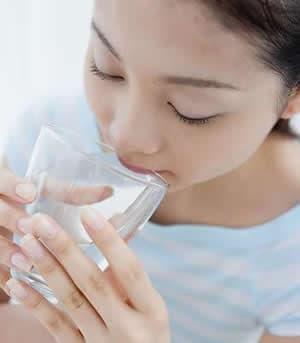 Как влияет вода на здоровье