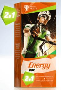 Набор «Energy Box» (Энергия)