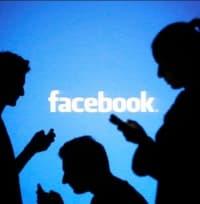 Создать страницу на Facebook