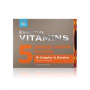 Бетаин и В-витамины