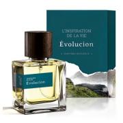 Évolucion (Эволюция), парфюмерная вода
