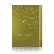 Green Vision для зрения!