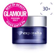 Интеллектуальный крем для лица  Experalta Platinum