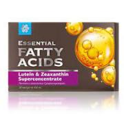 Лютеин и зеаксантин - Essential Fatty Acids
