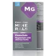 NEM Elemvitals. Magnesium with siberian herbs