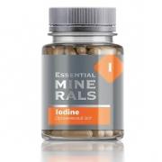 Органический йод - Essential Minerals