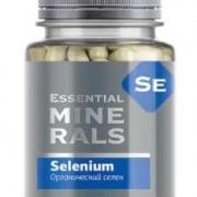 Органический селен