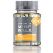 Органический цинк - Essential Minerals для иммунитета