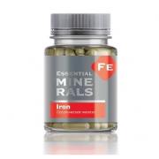 Органическое железо - Essential Minerals для кроветворения