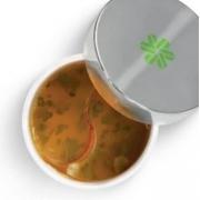 Освежающие тающие гидрогелевые патчи для кожи вокруг глаз