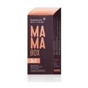 При ГВ MAMA Box Грудное вскармливание